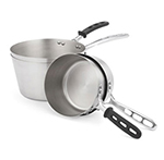 "Vollrath 78441 4.5""-qt Saucepan - Stainless"