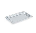 Vollrath 8230310 2.9-qt Decorative Full-Size Rectangular Pan - Stainless
