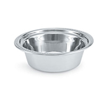 Vollrath 8230510 4.1-qt Decorative Round Casserole - Stainless