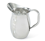 Vollrath 92020 2-qt Bell-Shaped Pitcher - Hollow