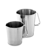 Vollrath 95160 16-oz Measuring Cup - 18-ga Stainless