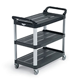 Vollrath 97007 Multi-Purpose Cart - 40-1/4x