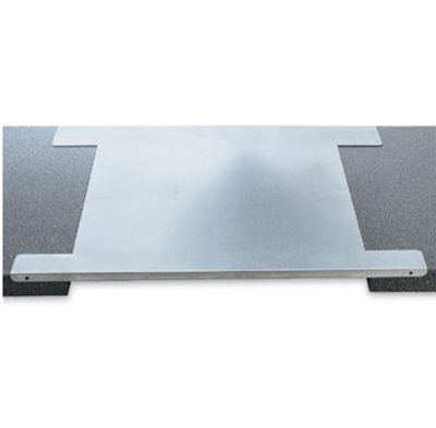 Vollrath 97299 Table Joiner - Adjustable, Square or Rectangular Tables, Cadmium-Plated Steel