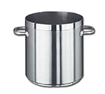 Vollrath 3109 38-qt Stock Pot - 18/10 Stainless/Aluminum
