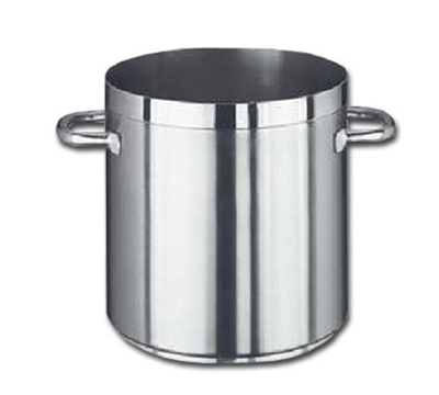 Vollrath 3118 74-qt Stock Pot - Induction Compatible, 18/10 Stainless