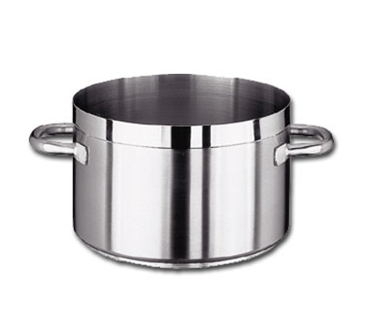 Vollrath 3202 7-qt Saucepan - Induction Compatible, 18/10 Stainless