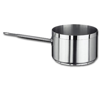 Vollrath 3707 9.5-qt Saucepan - Induction Compatible, 18/10 Stainless