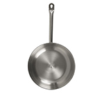 "Vollrath 3809 9-1/2"" Fry Pan - Induction Ready, Stainless"
