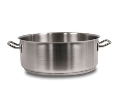 Vollrath 3819 19-qt Brazier - Induction Ready, Stainless