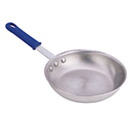 "Vollrath 4012 12"" Wear-Ever Fry Pan - Silicone Handle Cover, Aluminum"