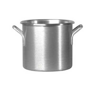Vollrath 4302 9-qt Stock Pot, Aluminum