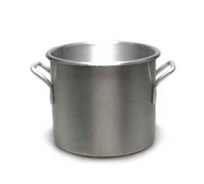 Vollrath 4305 20-qt- Stock Pot, Aluminum