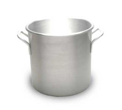 Vollrath 4306 24-qt Stock Pot, Aluminum