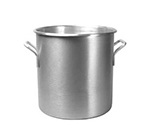 Vollrath 430712 30-qt Stock Pot, Aluminum