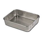 "Vollrath 4482 Aluminum Roaster Pan - 16x20x4-1/2"" Loop Handles"