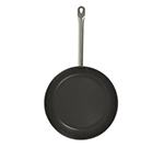"Vollrath N3808 8"" Non-Stick Steel Frying Pan w/ Hollow Metal Handle - Pack of 6"