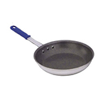 "Vollrath S4007 7"" Non-Stick Aluminum Frying Pan w/ Solid Silicone Handle"