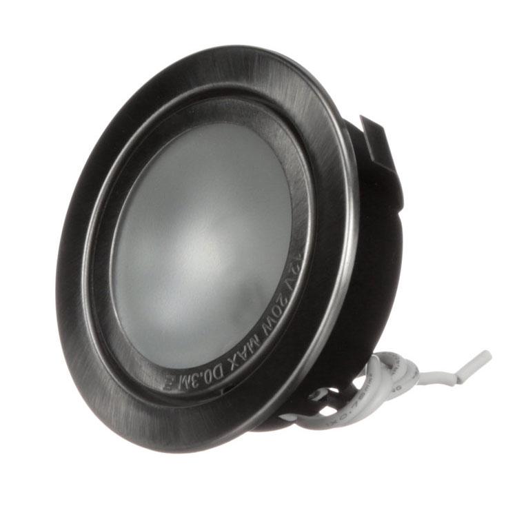 Vollrath XHDE7001 Light Fixture for 40846, 12VAC