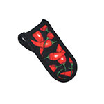 "Intedge 316OCH 6"" Hot Handle Holder, Chili Pepper"