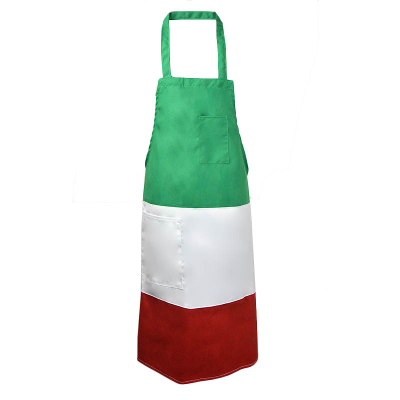 "Intedge 335I Specialty Apron w/ Pencil Pad Pocket, 32 x 28"", Italian"