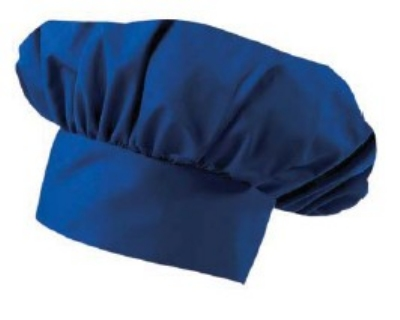 Intedge 346HP Chef Hat, Chili Pepper