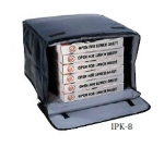 Intedge IPK-8 BLK