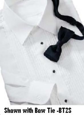 Intedge TUX M Tuxedo Shirt, Medium, White