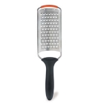 Cuisipro 74-6801 Coarse Grater, Stainless Steel