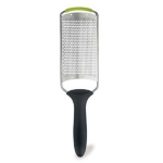 Cuisipro 74-6802 Fine Grater, Stainless Steel