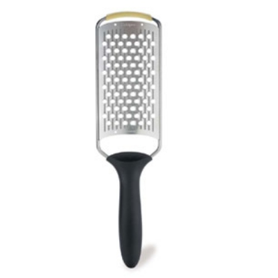 Cuisipro 74-6806 Parmesan Grater, Stainless Steel