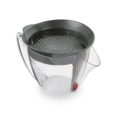 Cuisipro 74-7119 4 cup Deluxe Fat Separator