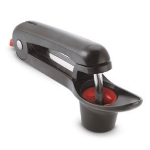 Cuisipro 74-7151 Cherry Pitter With Attached Splash Guard