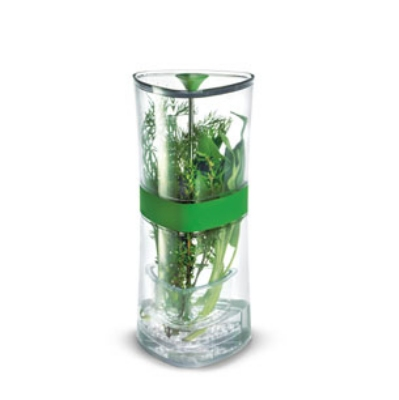 Cuisipro 74-7158 Compact Herb Keeper