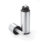Cuisipro 83-7530 Non-Aerosol Misting Spray Pump, Stainless Steel