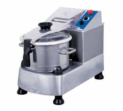 Electrolux 603297 Vertical Cutter Mixer 2 Speed 12.2 qt Bowl Restaurant Supply