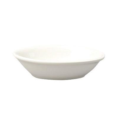 Homer Laughlin 00610000 7.25-oz Oval Baking Dish - China,...