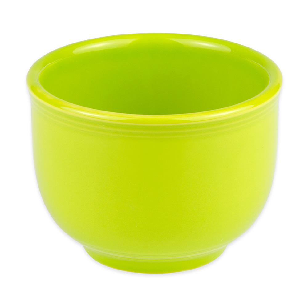 Homer Laughlin 098332 18-oz Fiesta Colorations Jumbo Bowl - China, Lemongrass