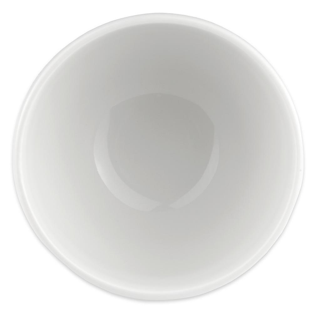 Homer Laughlin 20006800 14-oz Alexa Bouillon Bowl - China, Ameriwhite