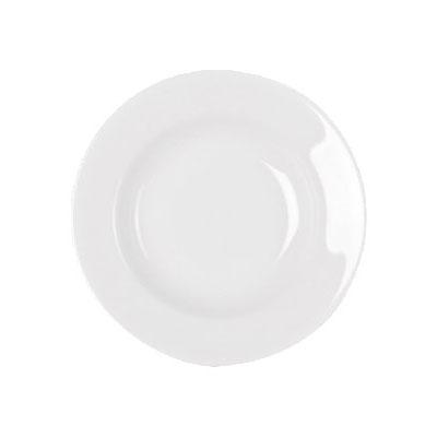 Homer Laughlin 25310000 12.75-oz Soup Bowl - China, Ivory w/ Arctic White