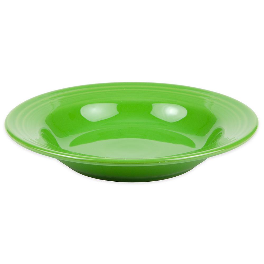 Homer Laughlin 451324 13.25-oz Fiesta Soup Bowl - China, Shamrock