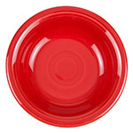 Homer Laughlin 459326 6.25-oz Fiesta Soup Bowl - China, Scarlet