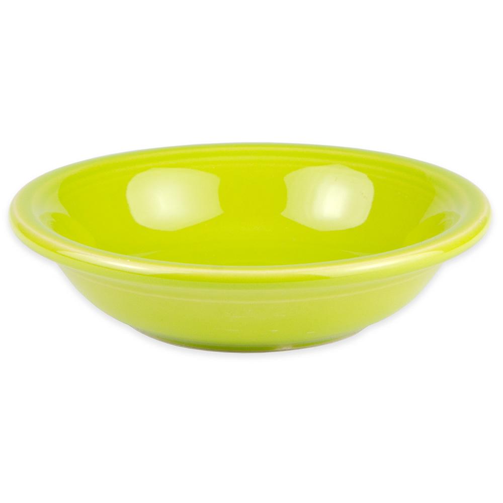 Homer Laughlin 459332 6.25-oz Fiesta Soup Bowl - China, Lemongrass
