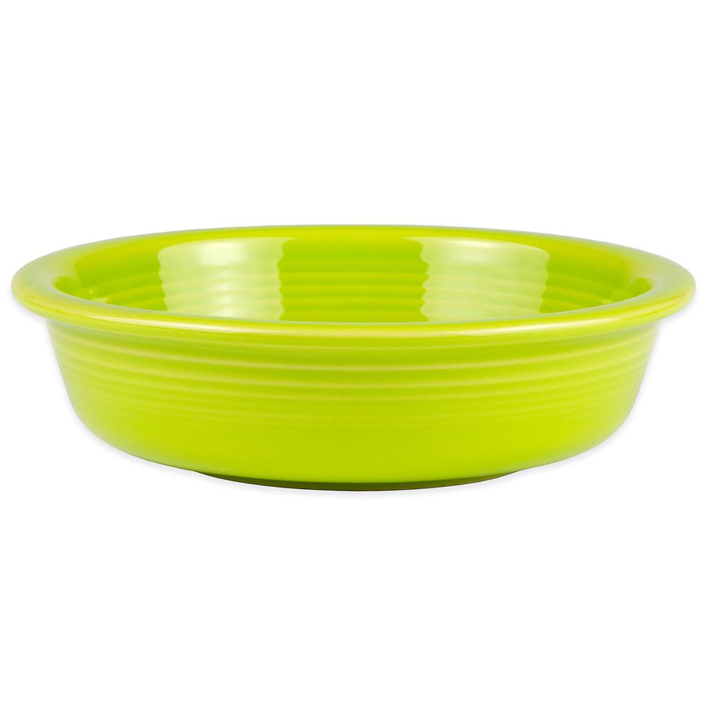 Homer Laughlin 461332 19-oz Fiesta Bowl - China, Lemongrass