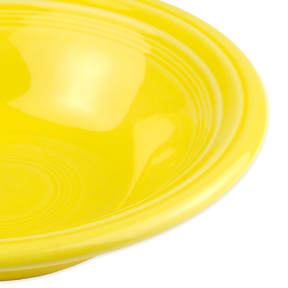 Homer Laughlin 472320 11-oz Fiesta Cereal Bowl - China, Sunflower