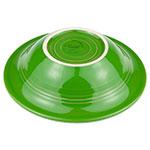 Homer Laughlin 472324 11-oz Fiesta Cereal Bowl - China, Shamrock