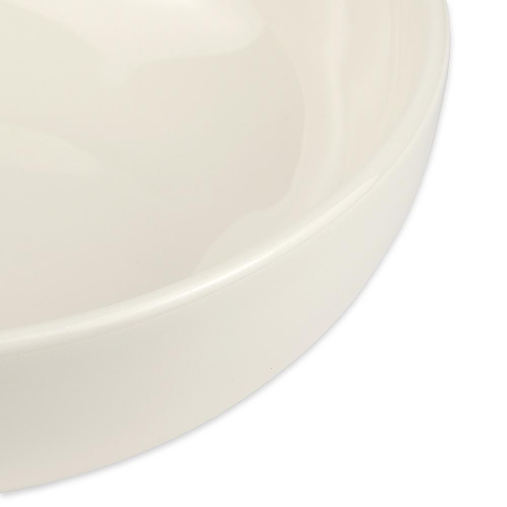 Homer Laughlin 55900 38-oz Bistro Bowl - China, Ivory