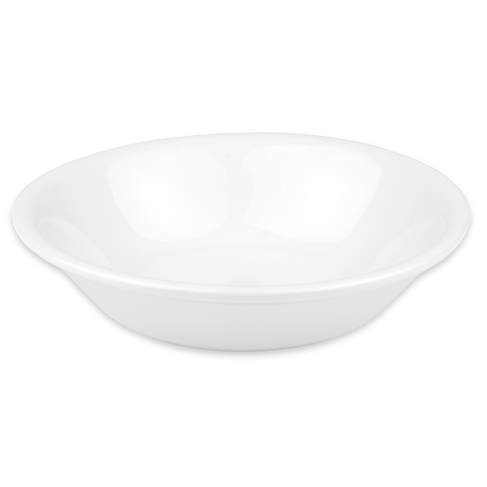 Homer Laughlin 6476000 5-oz Pristine Fruit Bowl - China, Ameriwhite