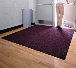 Andersen Mats 109-3-5 281 Colorstar Crunch Indoor Entrance Mat, 3 x 5-ft, Quartz