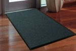 Andersen Mats 200-2-3 154 Waterhog Classic Entrance Mat, 2 x 3-ft, Charcoal