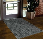 Andersen Mats 20296-4-6 170 Eco Select Entrance Mat, 4 x 6-ft, Black Smoke